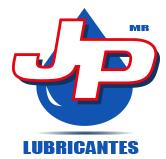 JP Lubricantes Logo
